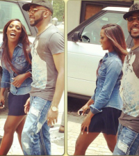 tiwa and banky w