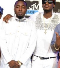 2face and iceprince