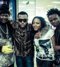 Behind-the-scene-pictures-of-Samlklefs-Suwe-video-