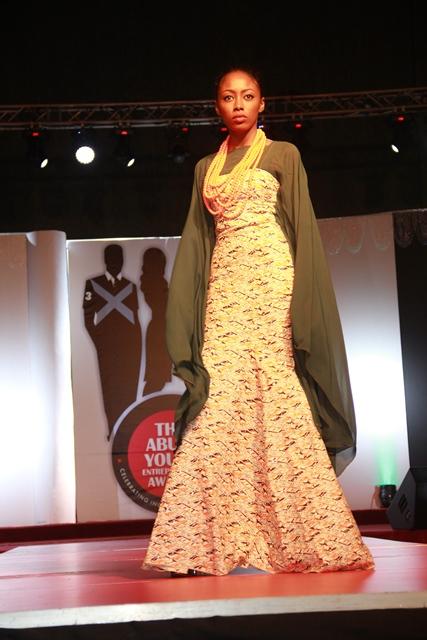 Fashion Show- Dzyn Couture