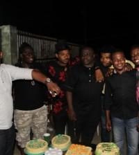 Gbenga Adeyinka Party