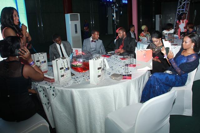 Hauwa Alfa & Guest