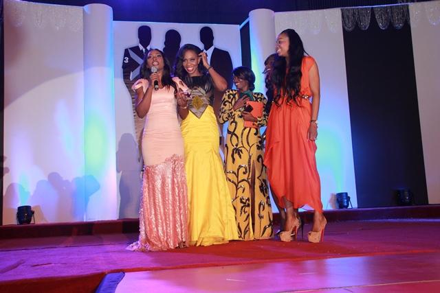 Ofure & Ogwa- Winners Fashion & Design