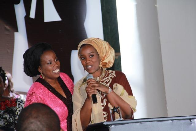 Zara & Amina Indimi- Winners Food & Drink