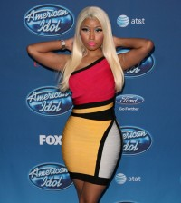 Arrivals at the 'American Idol' premiere event