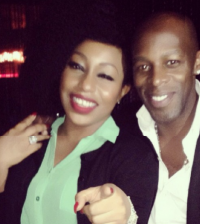 rita dominic with joe