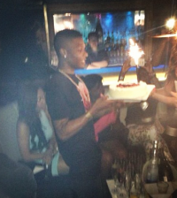 wizkid's party kemifilaniblog