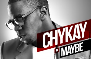 Chykay - Maybe Cover Art