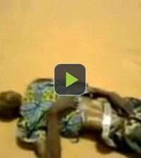 Nigerians Die in desert