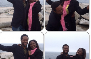 omoni oboli and husband kemifilaniblog