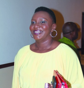 Ann Njamanze, Segun Arinze Ex-Wife