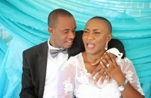 segun arinze's ex wife