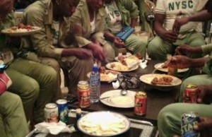 david mark and corpers