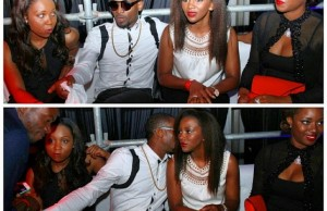 dbanj and gen