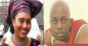 hilda dokubo and husband