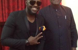 jim iyke and sierra leone president