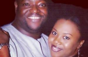 stella and late husband