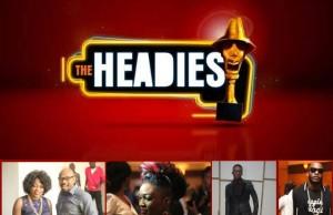 theheadies20121