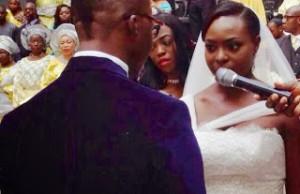 bez wedding