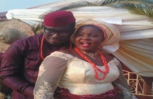 soul e and wife